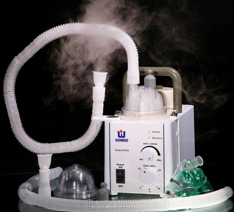 Ultrasonic Nebulizer, For Hospital and Clinic